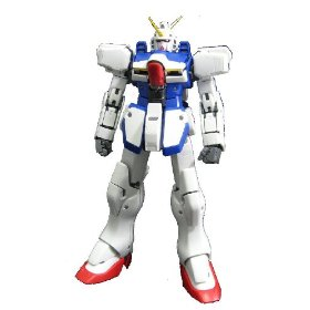 MG Vガンダムver.ka (限定クリアパーツ付き)